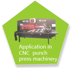 CNC  punch press machinery