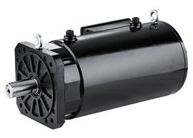 260系列水冷电机